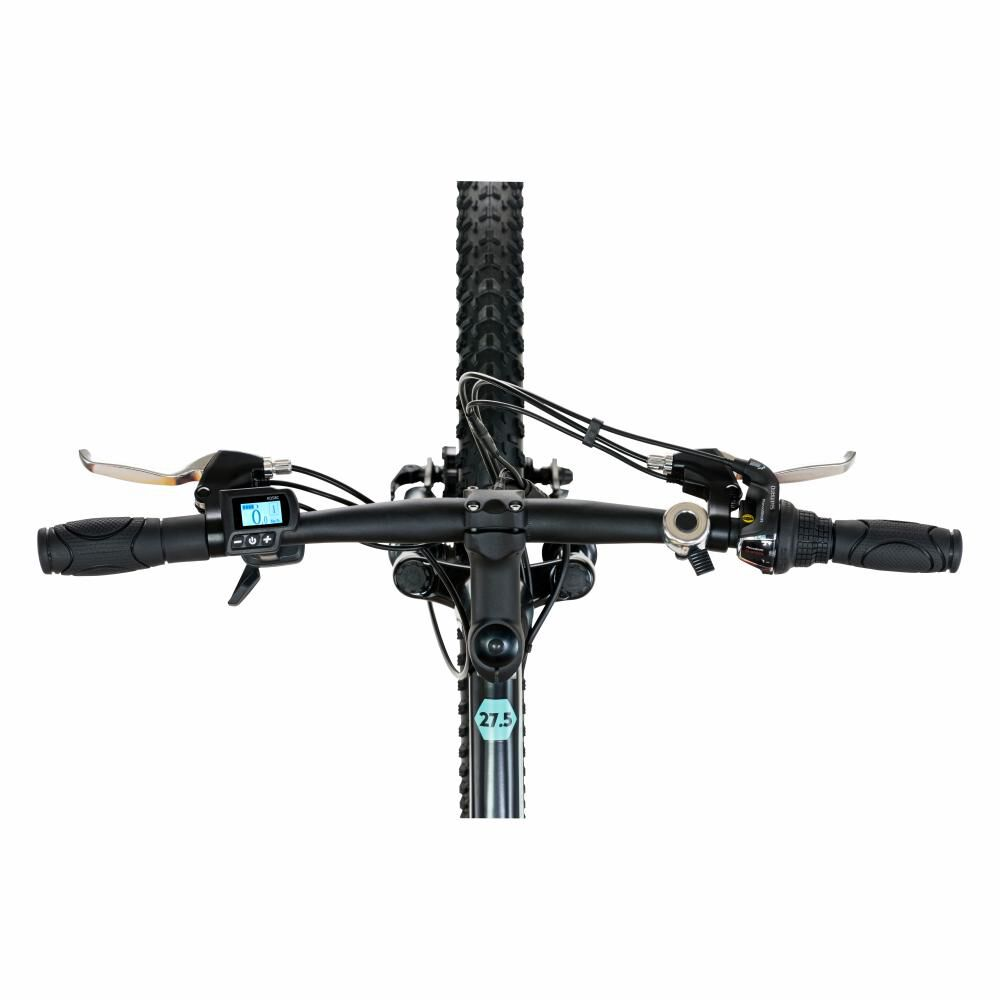Bicicleta Mountain Bike Kapra Mtb Aro 28 image number 1.0
