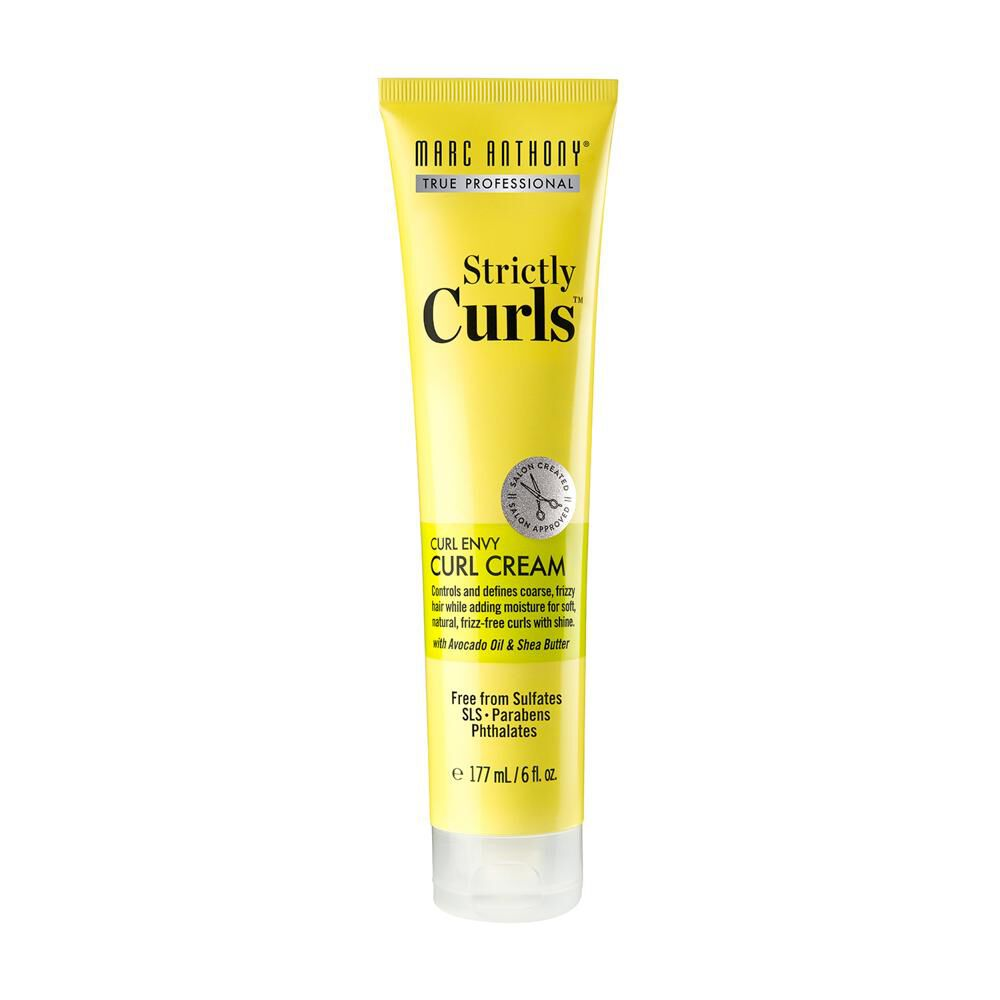 Crema Capilar Strictly Curl Marc Anthony / 177 Ml image number 0.0