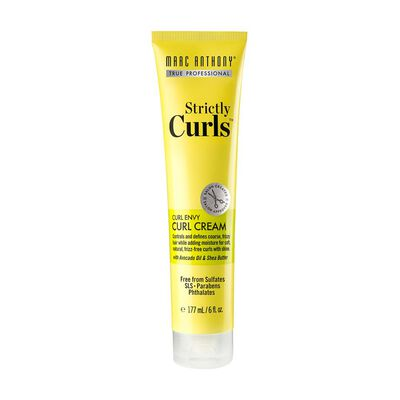 Crema Capilar Strictly Curl Marc Anthony / 177 Ml