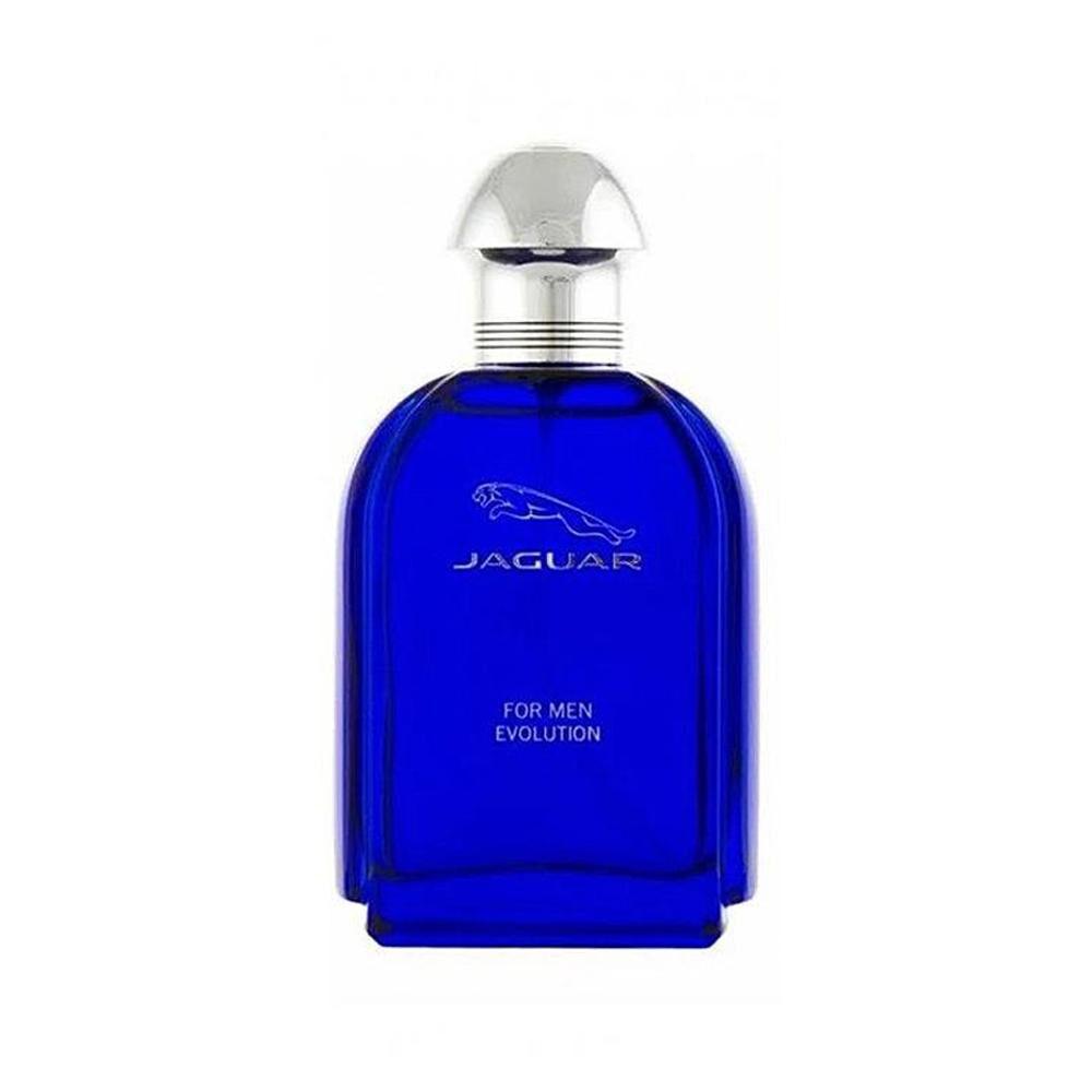 Perfume Hombre For Men Evolution Jaguar / 100 Ml / Eau De Toillete image number 0.0