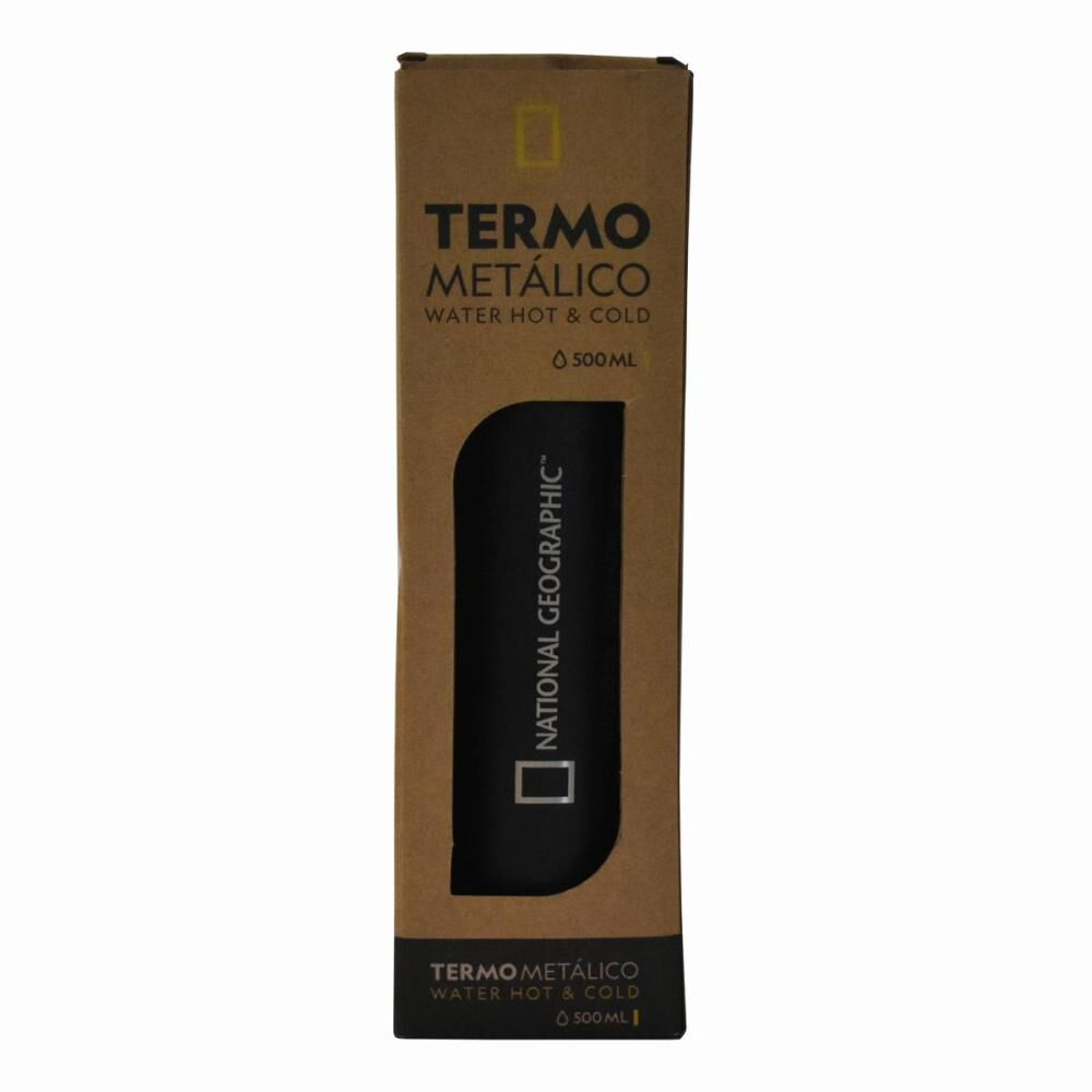 Termo National Geographic Thng10 image number 2.0
