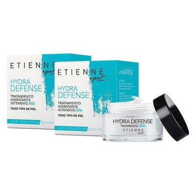 Crema Hidratante Etienne Expert Pack