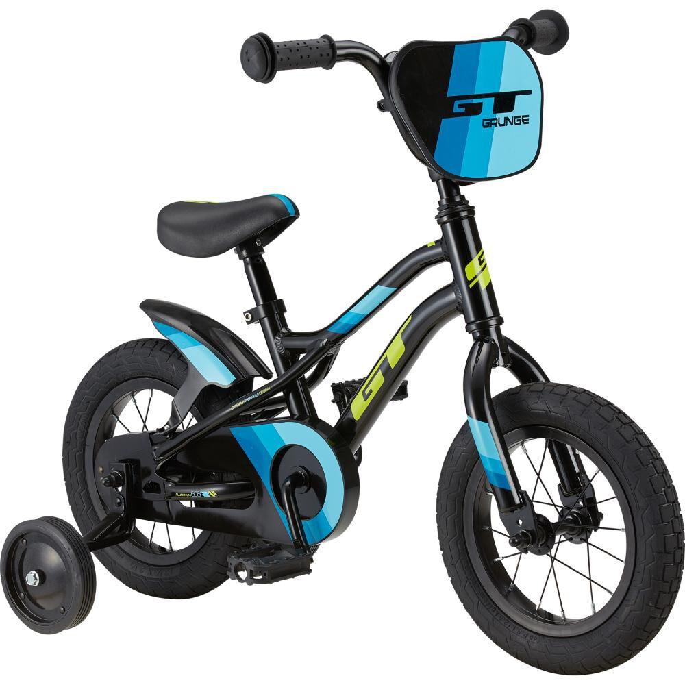 Bicicleta Infantil Gt Grunge St M / Aro 12 image number 1.0
