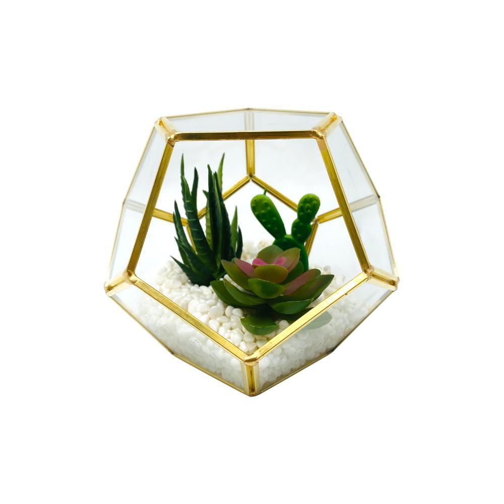 Adorno Planta Decorativa Belle Noite image number 0.0
