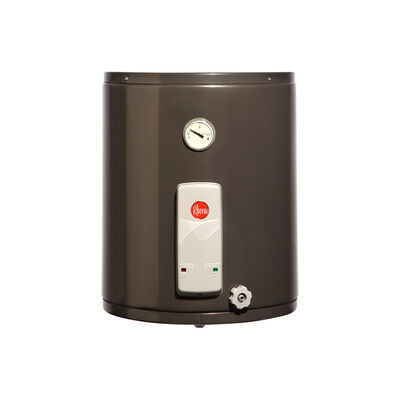 Termo Eléctrico De Piso Rheem / 125 Litros