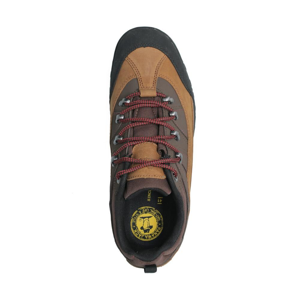 Zapato Casual Hombre Panama Jack image number 3.0