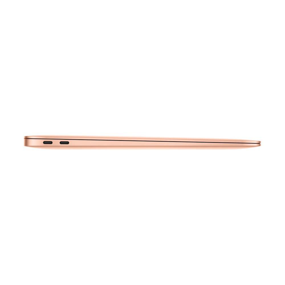 """Macbook Air / Oro / Apple M1 / 8 GB Ram / 256 GB SSD / 13.3"""" image number 3.0"""