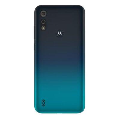 Smartphone Moto G8 Power Lite  Azul  /  64 Gb   /  Claro