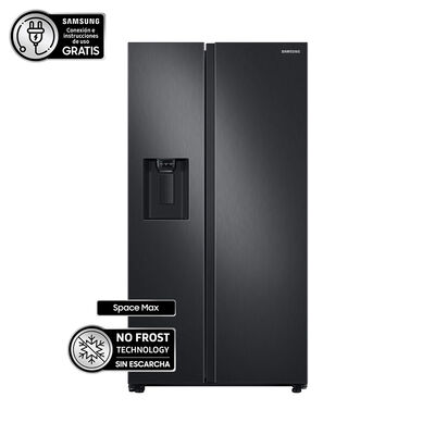 Refrigerador Samsung No Frost, Side By Side RS60T5200B1/ZS / 602 Litros