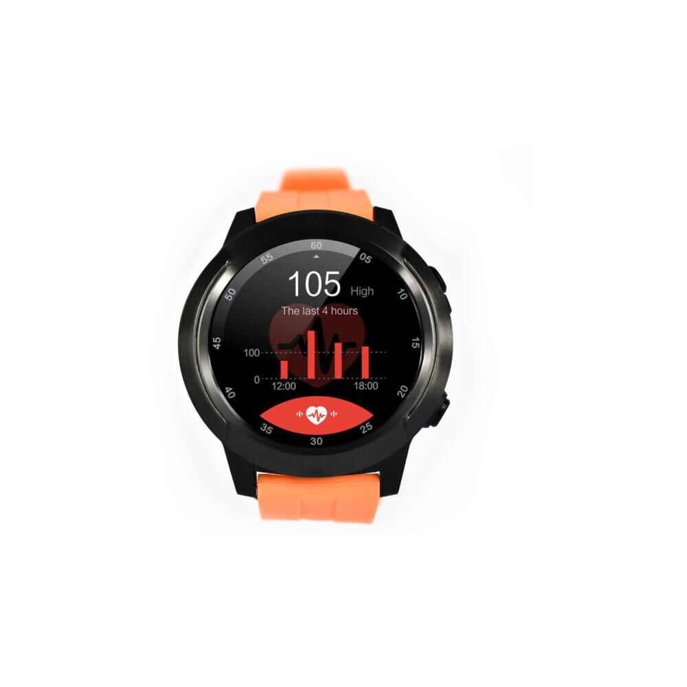 Smartwatch Lhotse M4 Gps image number 0.0