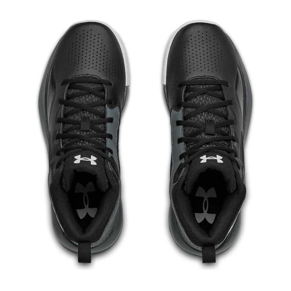 Zapatilla Basketball Hombre Under Armour image number 3.0