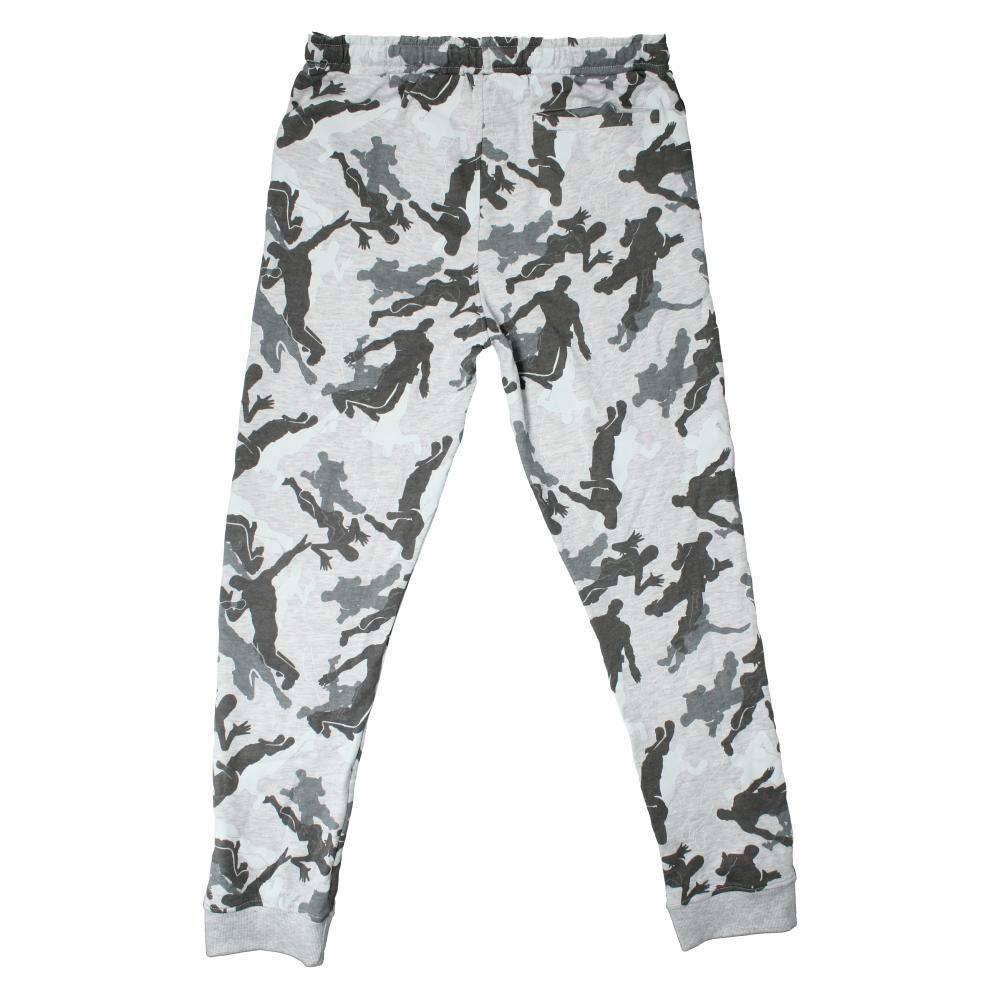 Pantalon De Buzo  Niño Fortnite image number 1.0