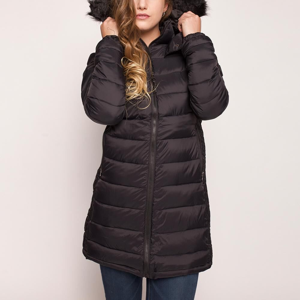 Parka Mujer O´neill image number 0.0