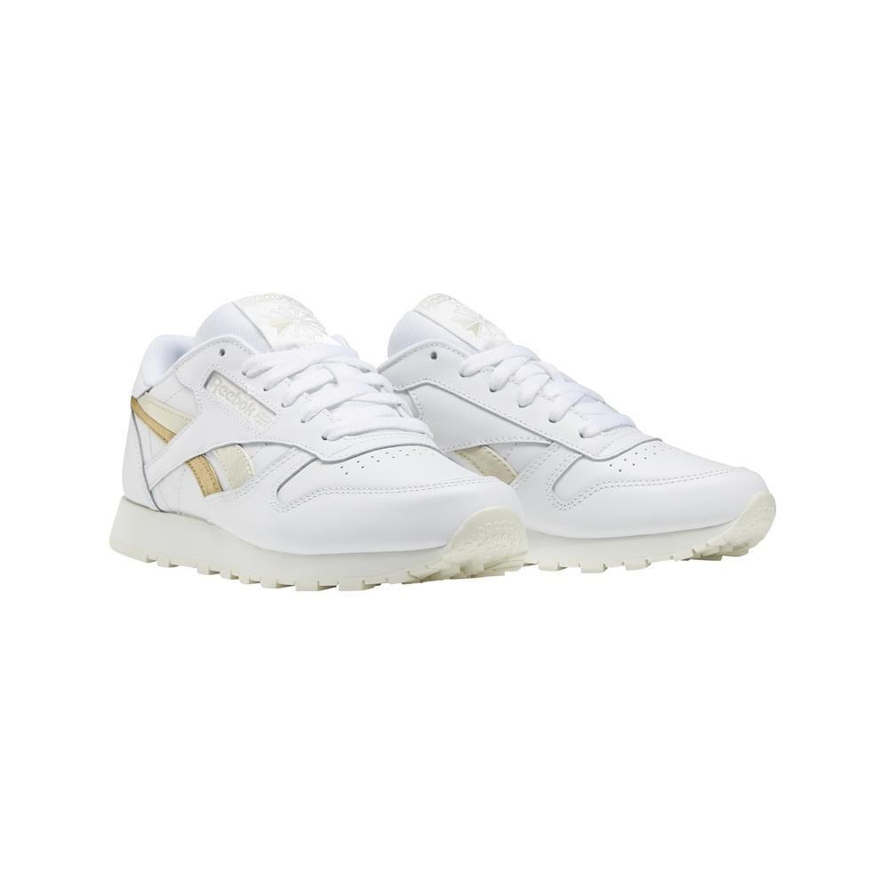 Zapatilla Urbana Mujer Reebok Classic Leather image number 0.0