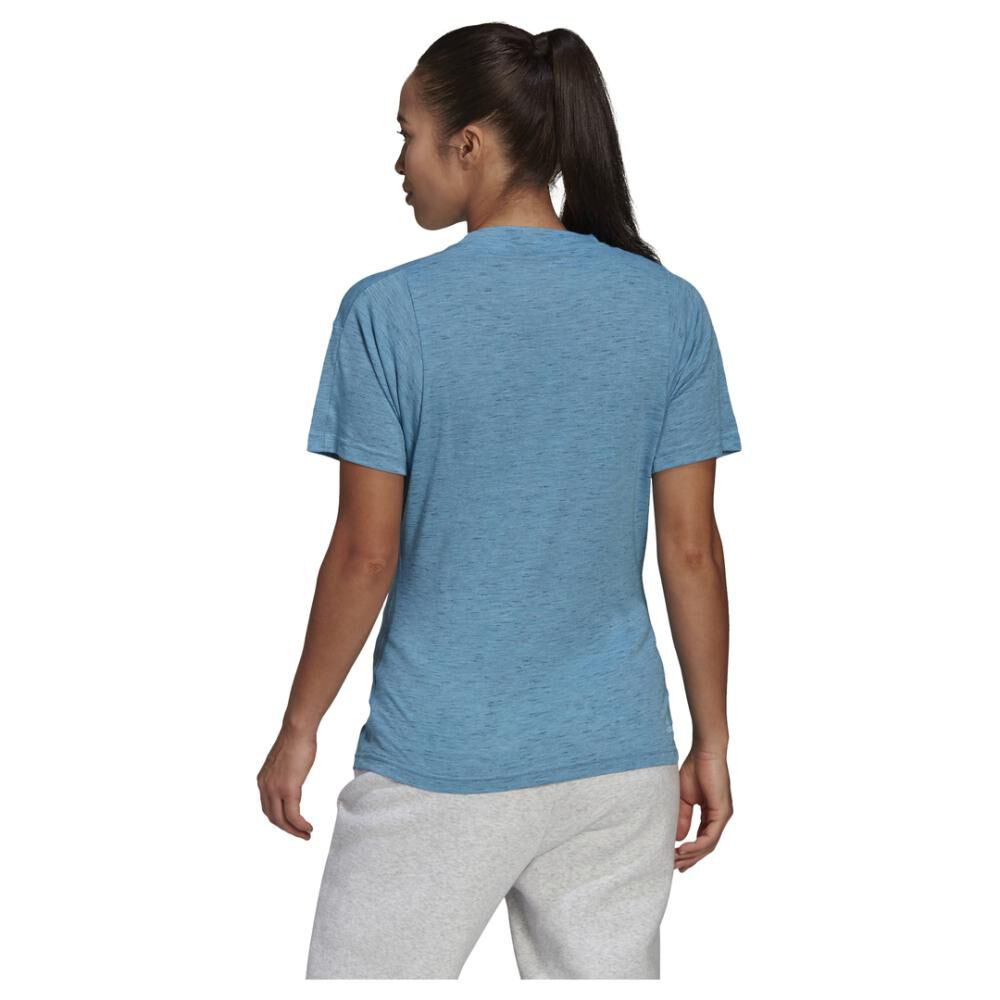 Polera Mujer Adidas Sportswear Winners 2.0 image number 2.0