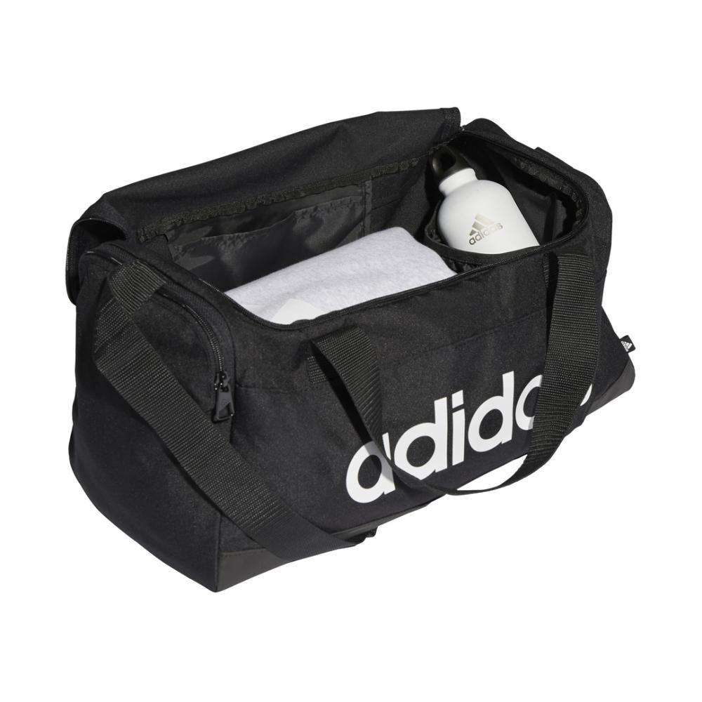 Bolso Unisex Adidas Essentials Duffel Bag Xs / 25 Litros image number 5.0