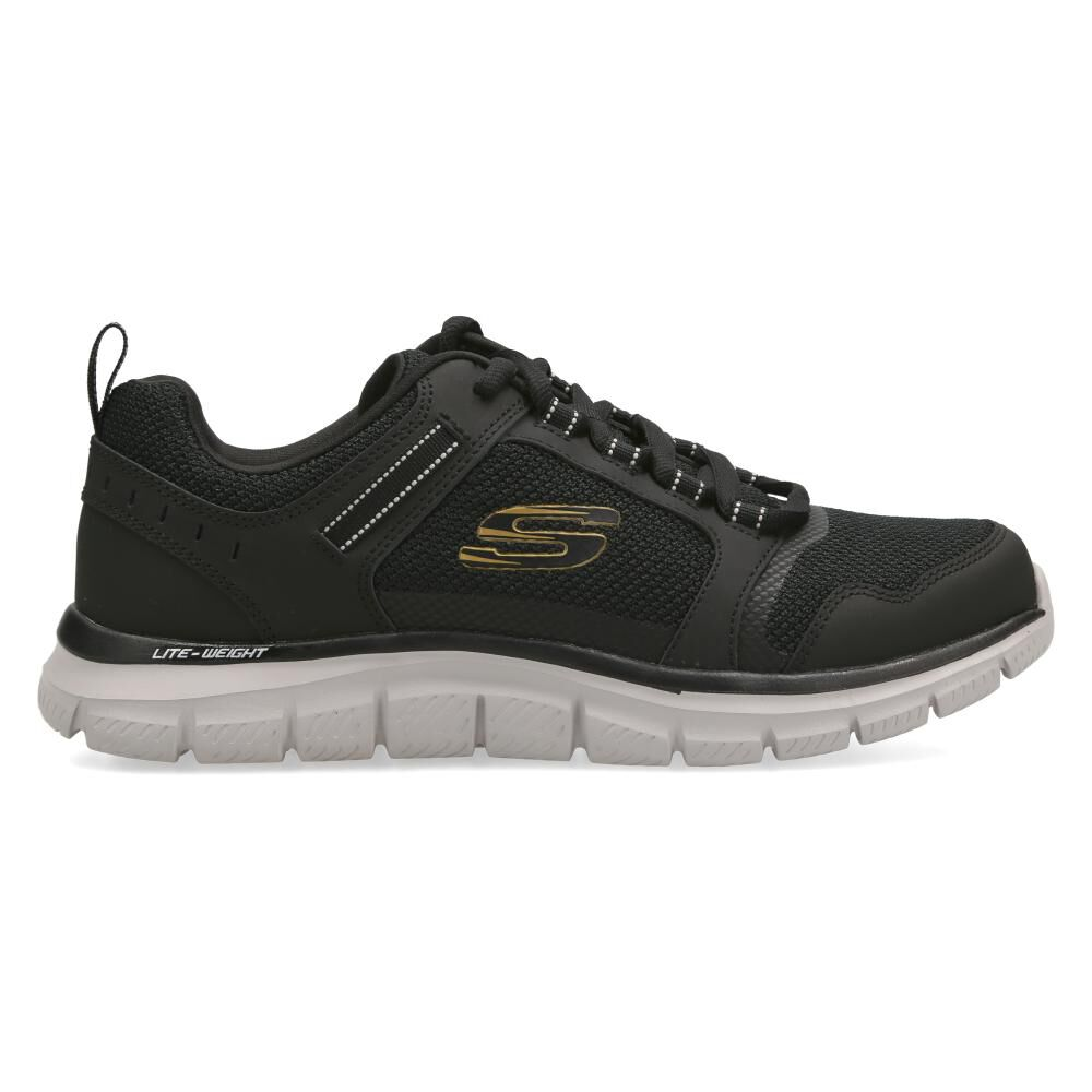 Zapatilla Running Hombre Skechers Track - Knockhill image number 1.0