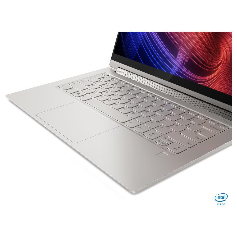 "Notebook Lenovo Yoga 9 14itl5 / Mica / Intel Core I5 / 16 Gb Ram / 1 Tb Ssd / 14"" image number 6.0"