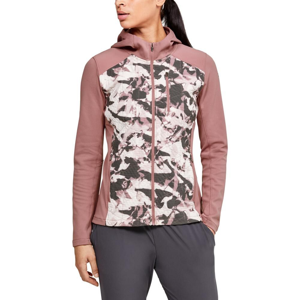 Chaqueta Deportiva Mujer Under Armour image number 0.0