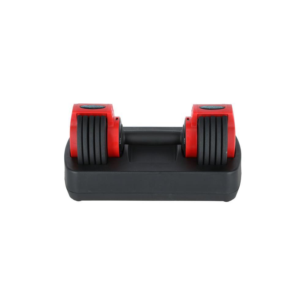 Mancuerna Ajustable Bodytrainer Dumbbell 11a image number 0.0