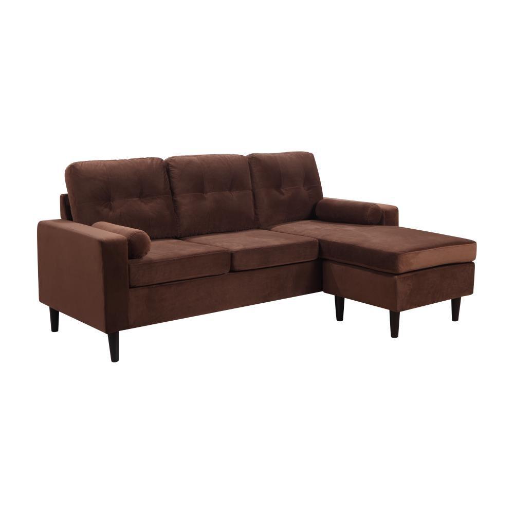 Sofa Casaideal Newton / 3 Cuerpos image number 1.0