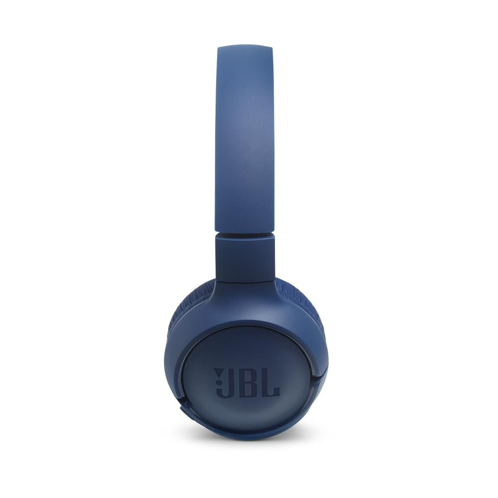 AudifonoJbl T500 Bt Azul image number 5.0