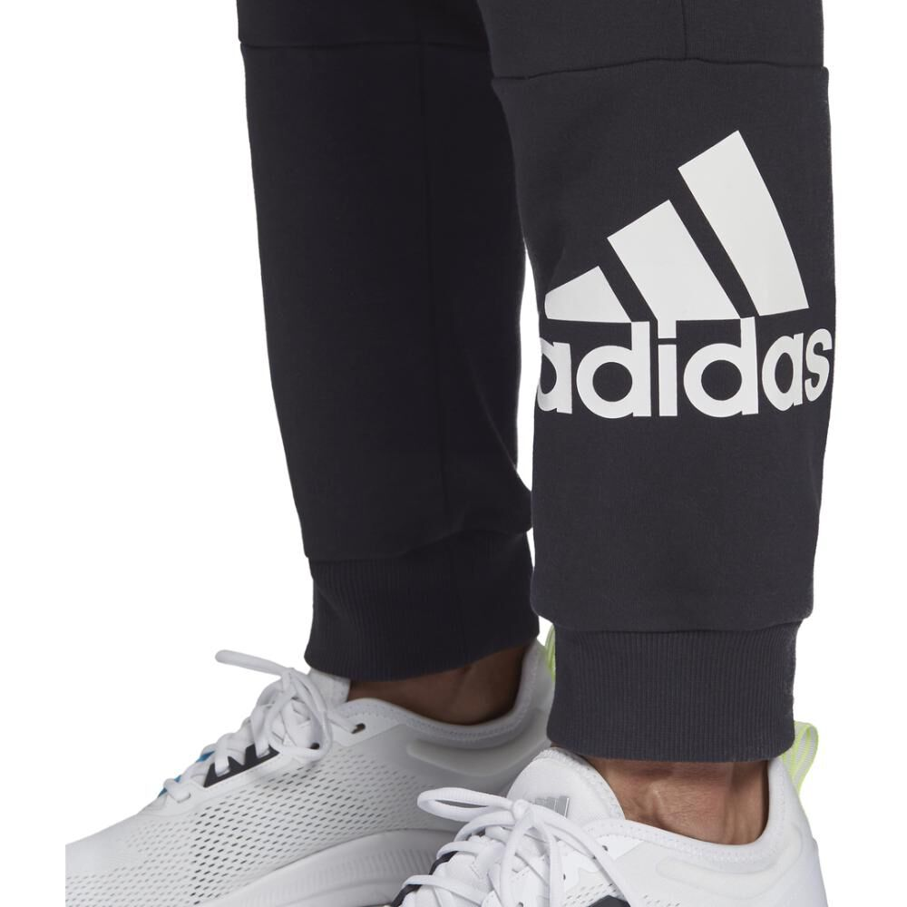 Pantalon De Buzo Hombre Adidas French Terry Pant image number 5.0