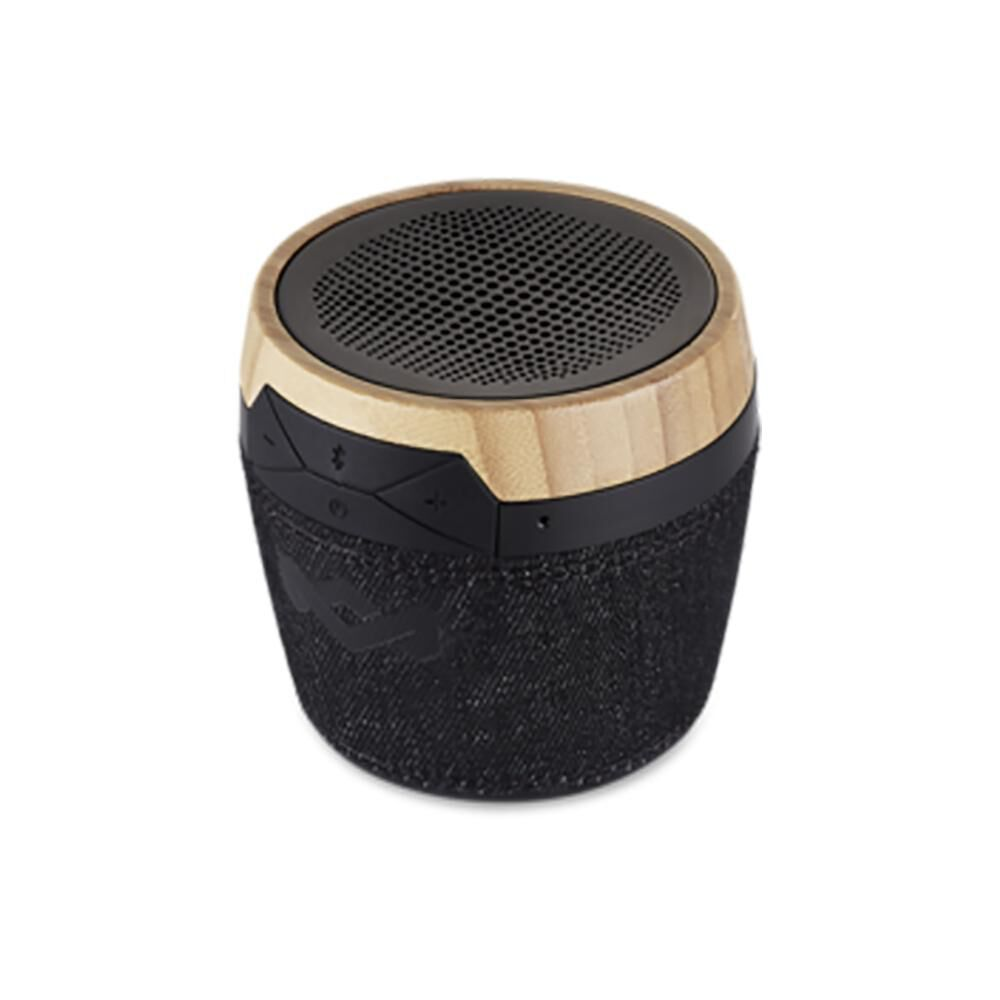 Parlante Bluetooth Marley Chant Mini Signature Black image number 0.0