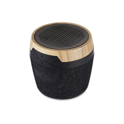 Parlante Bluetooth Marley Chant Mini Signature Black