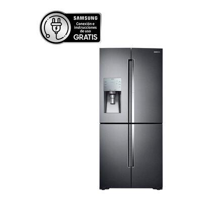 Refrigerador Samsung No Frost Rf28k9380sg 684 Litros