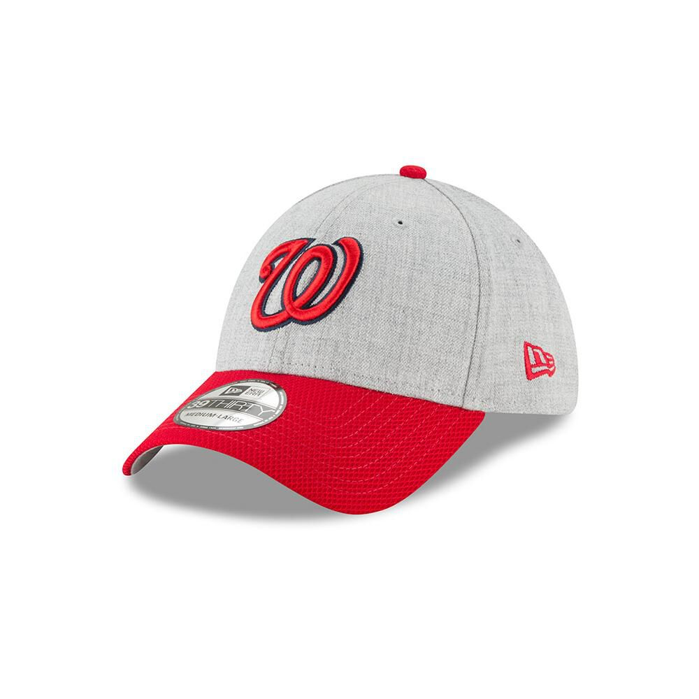 Jockey New Era 3930 Washington Nationals image number 0.0