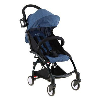 Coche De Paseo Baby Way Bw-207