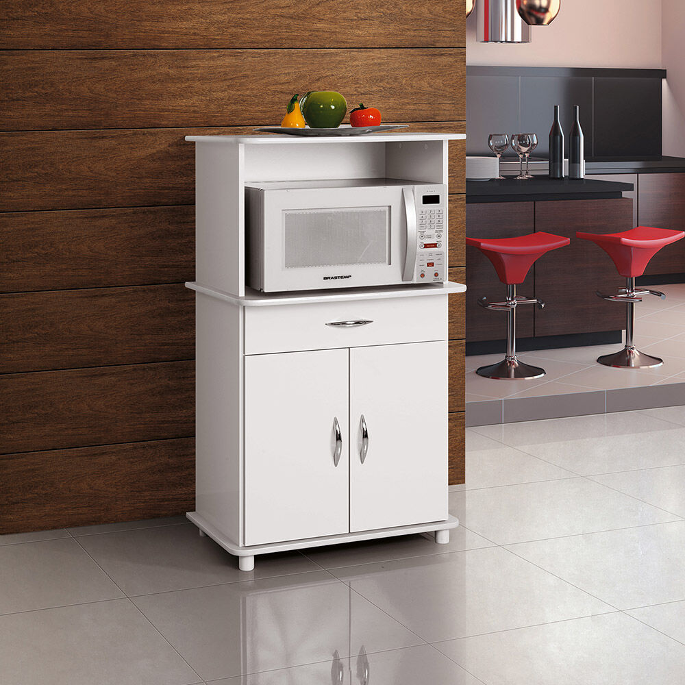 Mueble De Cocina Casa Ideal Galgary / 2 Puertas / 1 Cajón image number 3.0