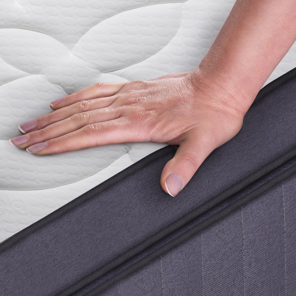 Cama Europea Cic Curve Super Premium / 2 Plazas image number 2.0