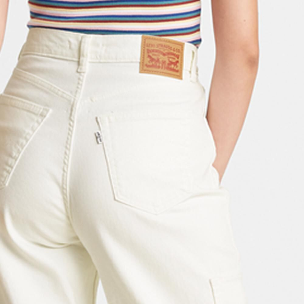 Jeans Mujer Levi's image number 2.0