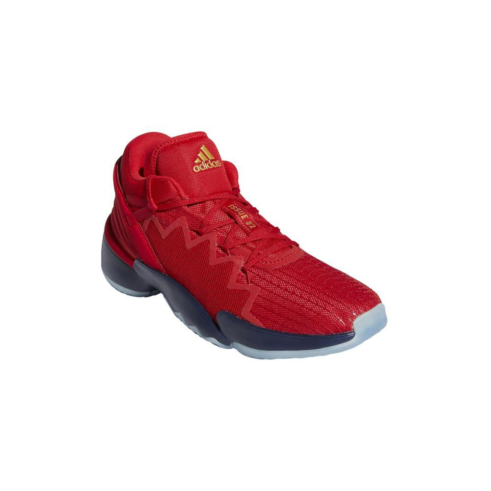 Zapatilla Basketball Hombre Adidas D.o.n. Issue 2 image number 0.0