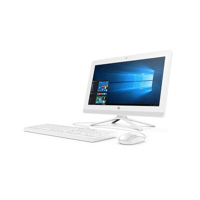 All In One Hp 20-C212La / Intel Pentium / 4 GB Ram / 1 TB Dd / 19.5""