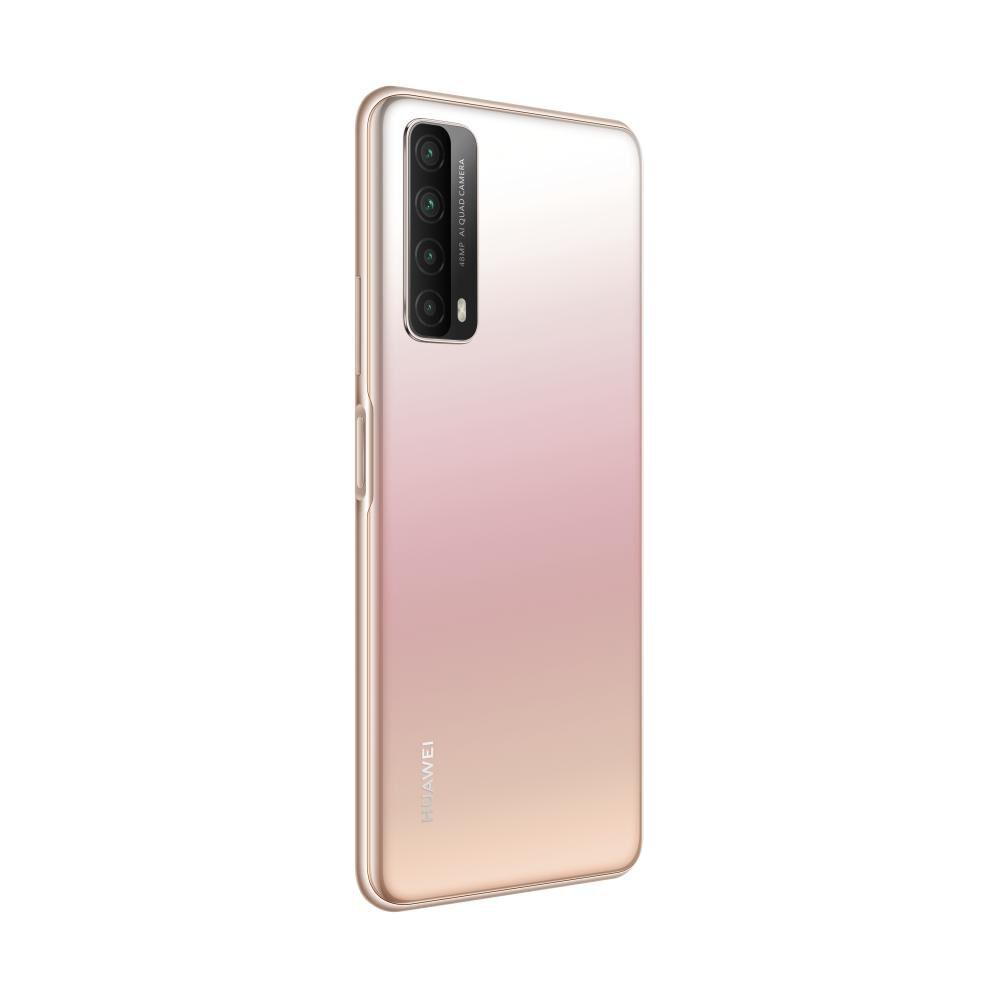 Smartphone Huawei Y7a 64 Gb Dorado / Liberado image number 4.0