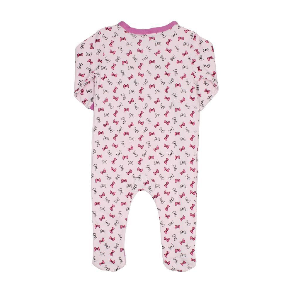 Pijama Enterito Bebe Niña Disney / 1 Piezas image number 1.0