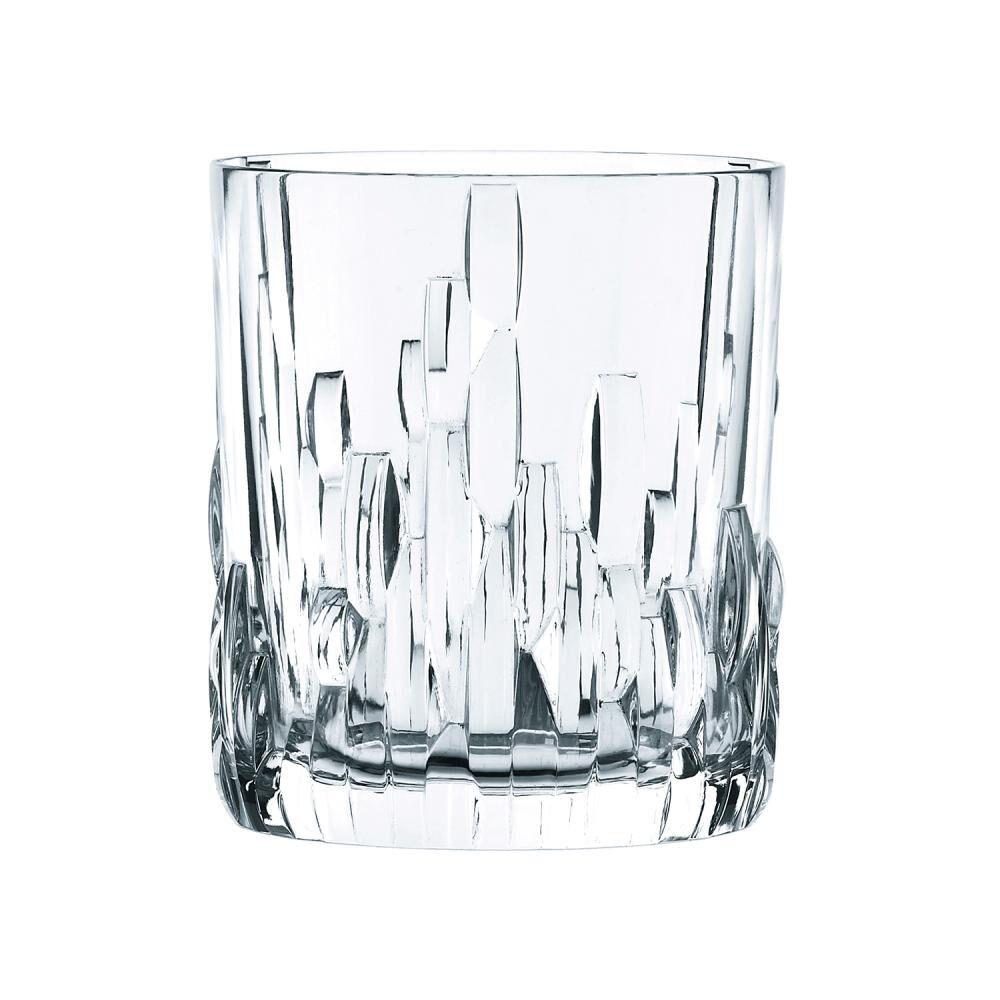 Set De Vasos Nachtmann Shu Fa Whisky / 4 Piezas image number 1.0