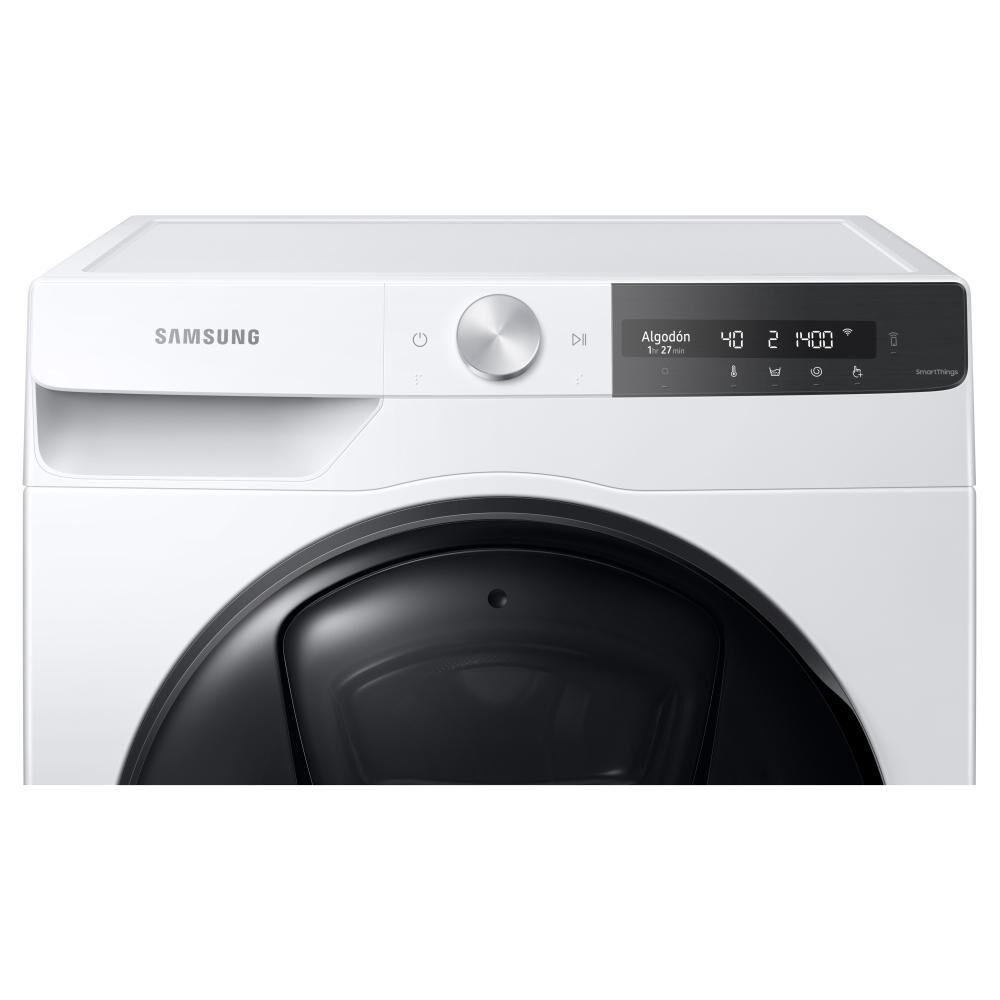Lavadora Secadora Samsung Wd12t754dbt/zs 12.5 Kg / 7 Kg image number 10.0