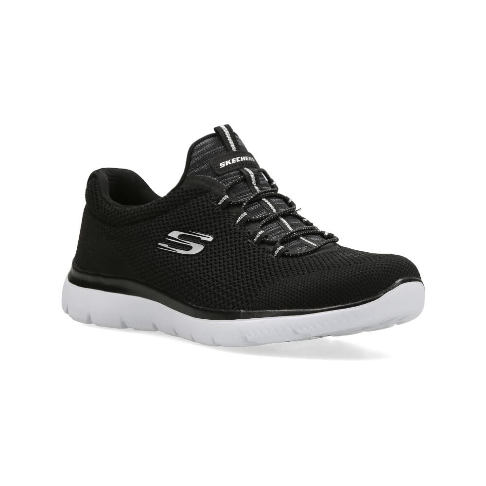 Zapatilla Running Mujer Skechers Summits-cool Classic image number 0.0