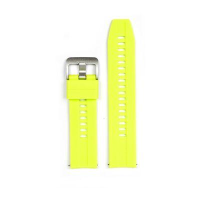 Correa Para Smartwatch Lhotse Rd9 Verde
