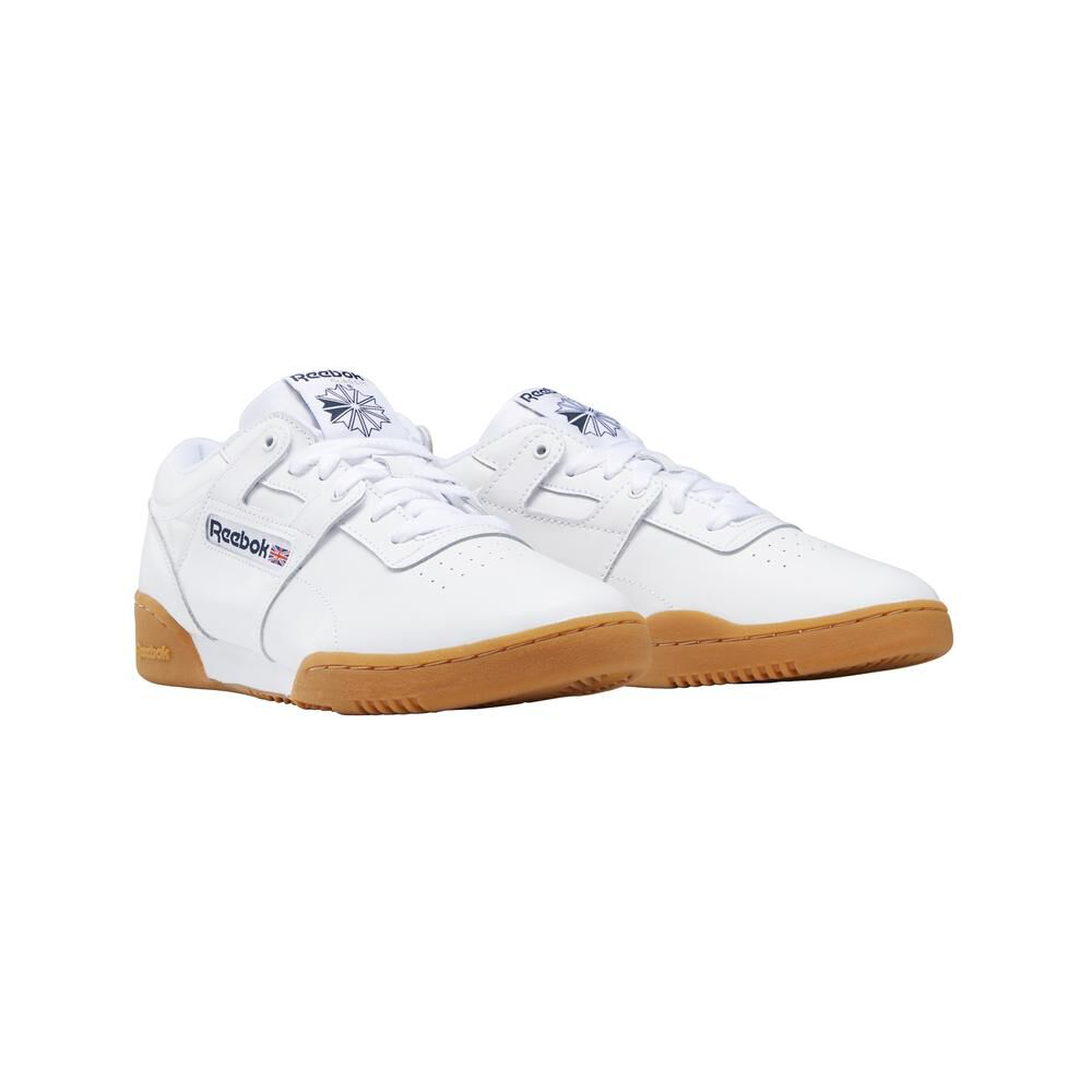 Zapatilla Urbana Hombre Reebok Workout Low image number 0.0