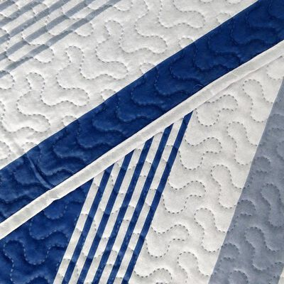 Quilt Illusions Jona / 1.5 Plazas