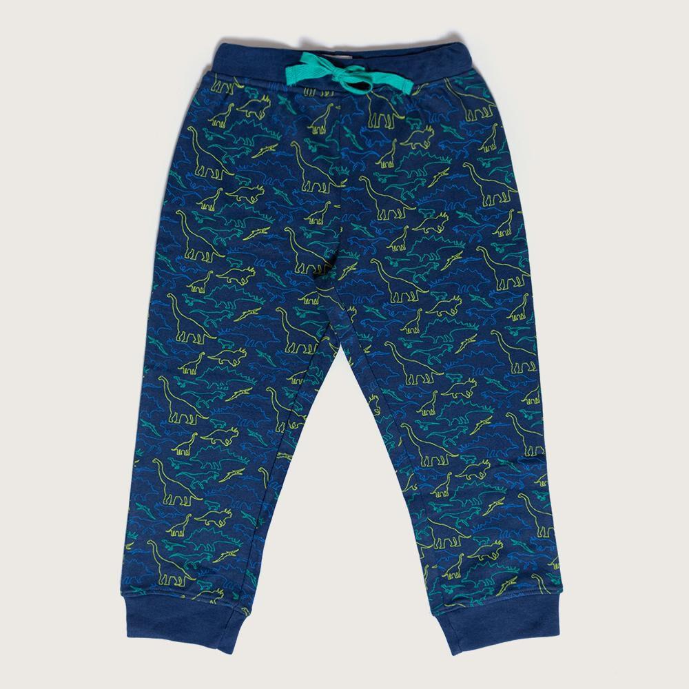 Pijama Niño Palmers image number 2.0