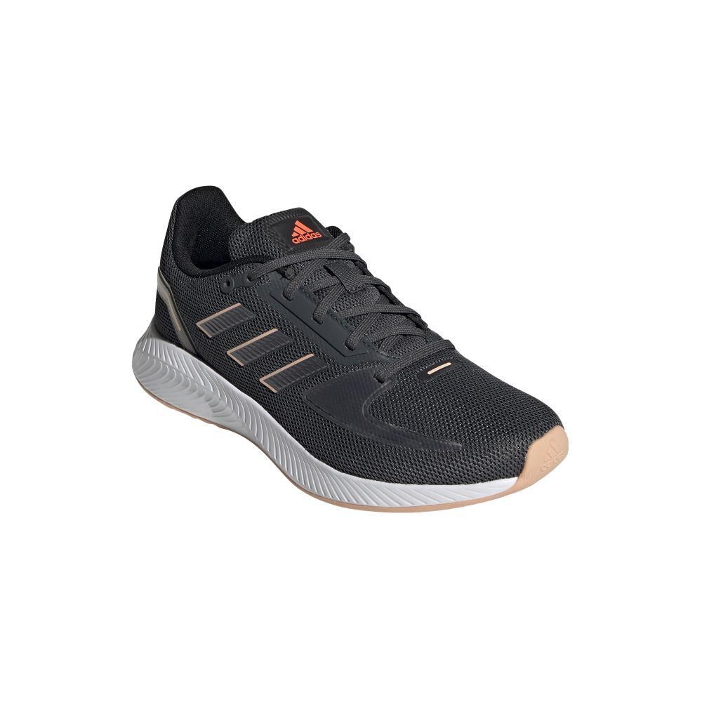 Zapatilla Running Mujer Adidas Falcon 2.0 image number 0.0