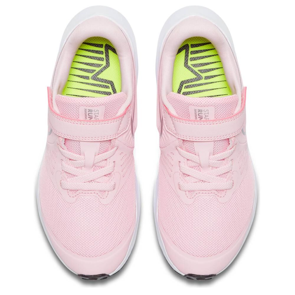 Zapatilla Star Runner 2 Niña Nike image number 2.0