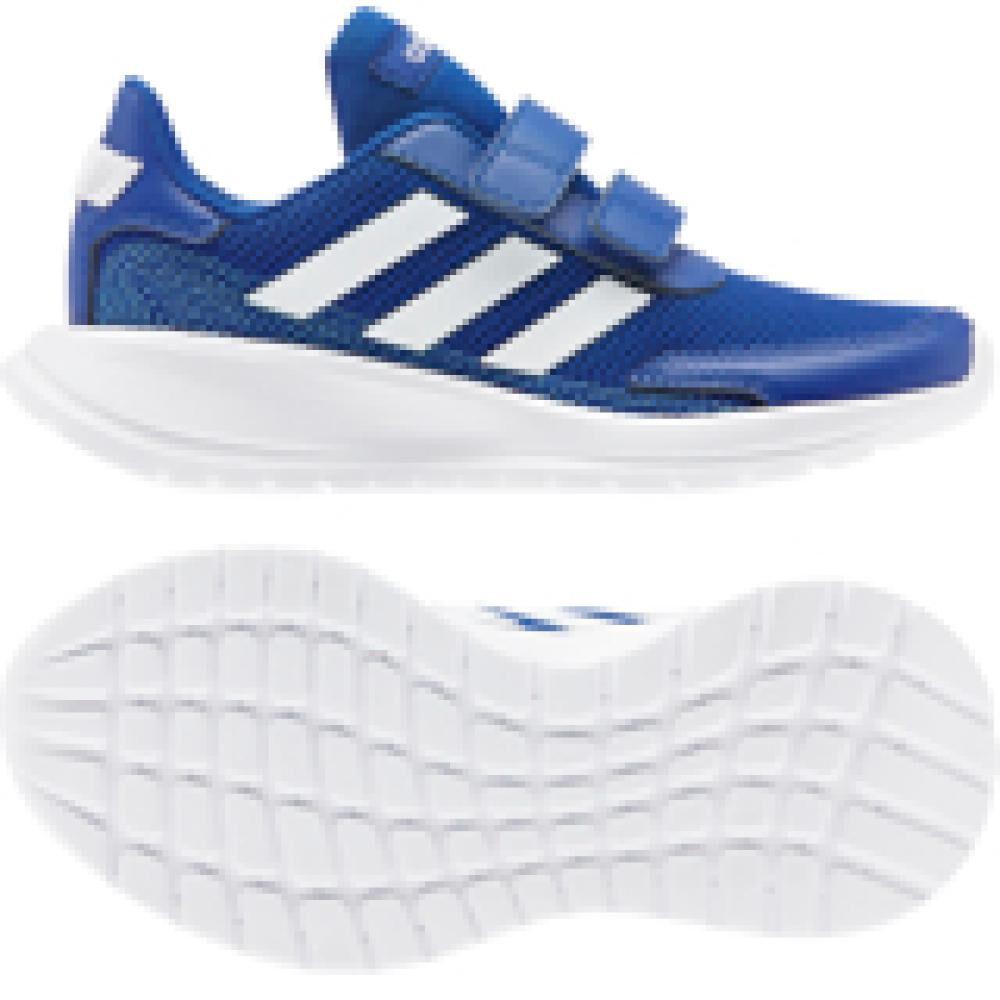 Zapatilla Unisex Adidas Tensaur Run C image number 4.0