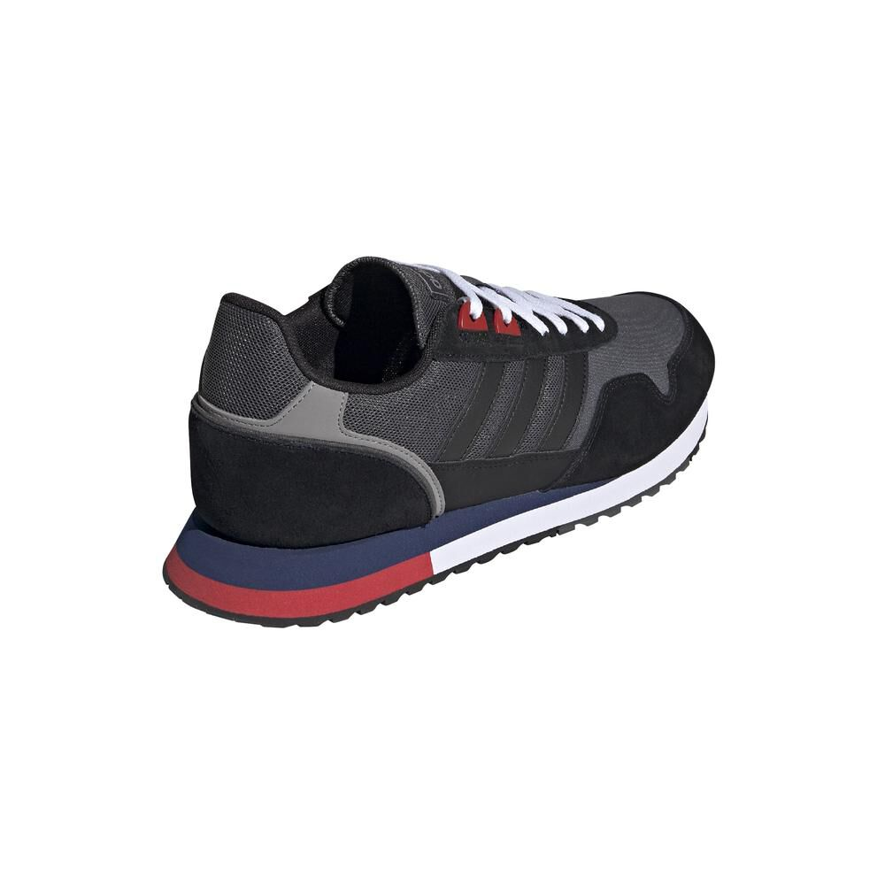 Zapatilla Running Hombre Adidas 8k 2020 image number 3.0